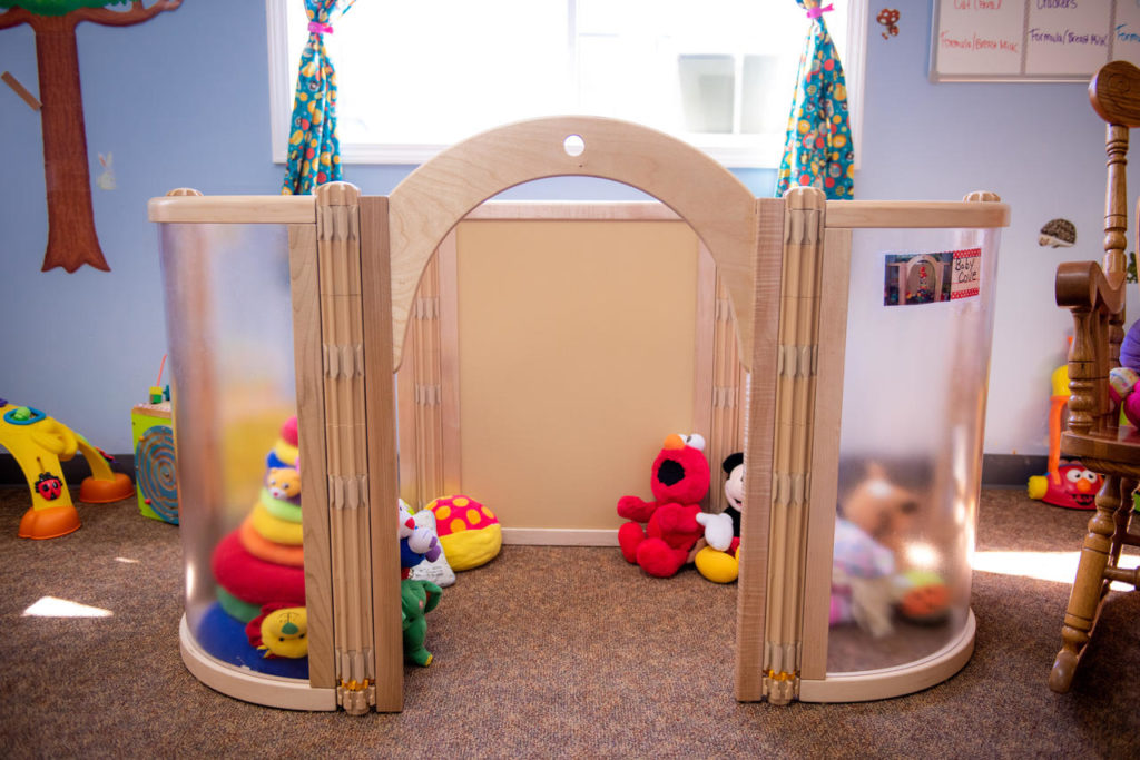 A Super Clean Facility Keeps Your Child Healthy - Preschool & Childcare Center Serving Buffalo, NY