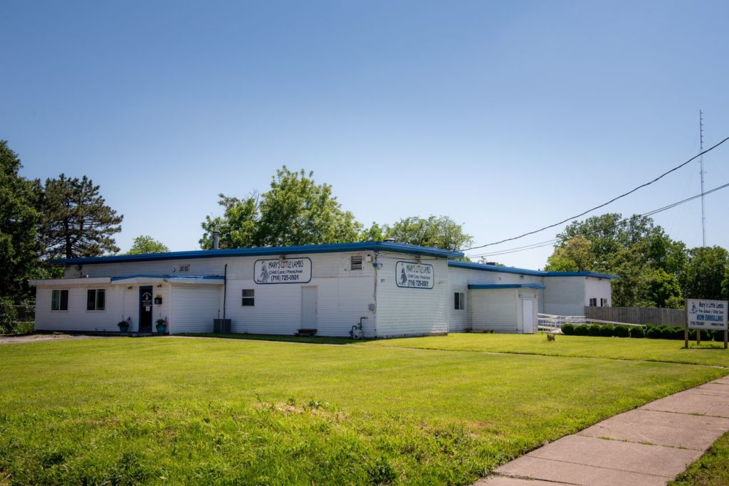 Enjoy An Easy Commute To A Worthy Preschool - Preschool & Childcare Center Serving Buffalo, NY