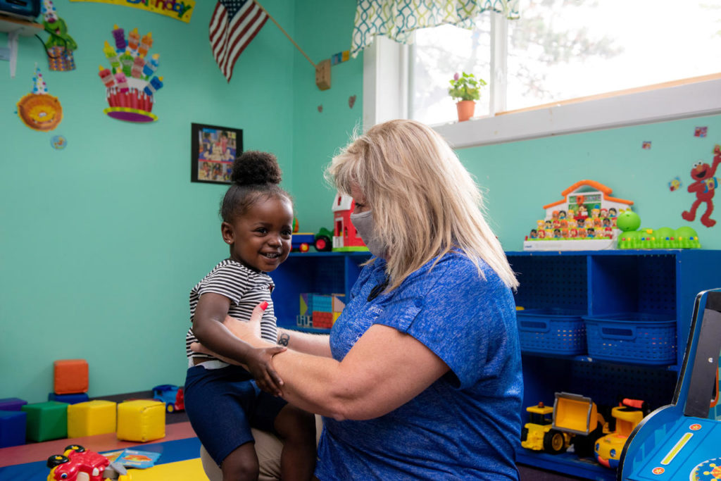 Family-Led With A Family-Feel For All - Preschool & Childcare Center Serving Buffalo, NY