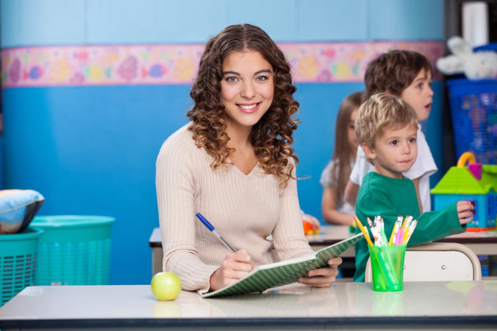 Flexible Schedules Let You Reach Your Personal Goals - Preschool & Childcare Center Serving Buffalo, NY