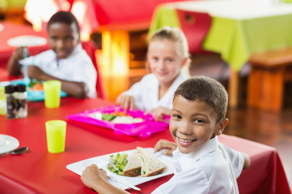 Nutritious, Satisfying Meals At No Extra Cost To You - Before and Afterschool Preschool & Childcare Center Serving Buffalo, NY