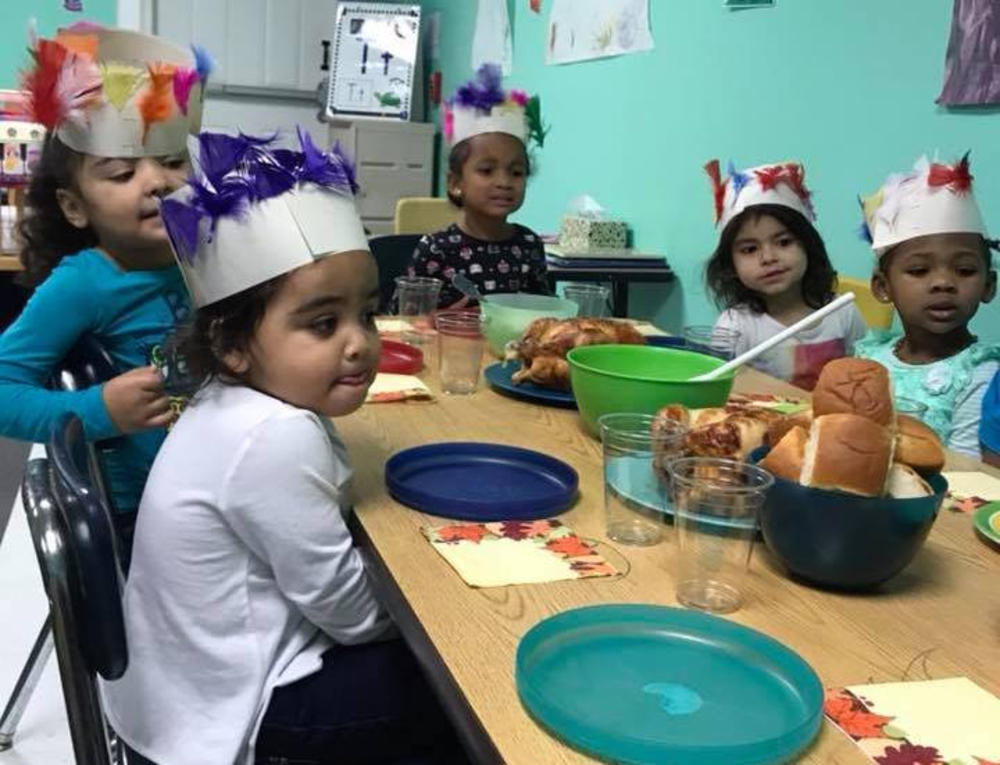 Tasty Meals Keep Your Toddler Right On Task - Preschool & Childcare Center Serving Buffalo, NY